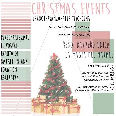 pranzi/cene periodo natalizio aziendali Sara_s10