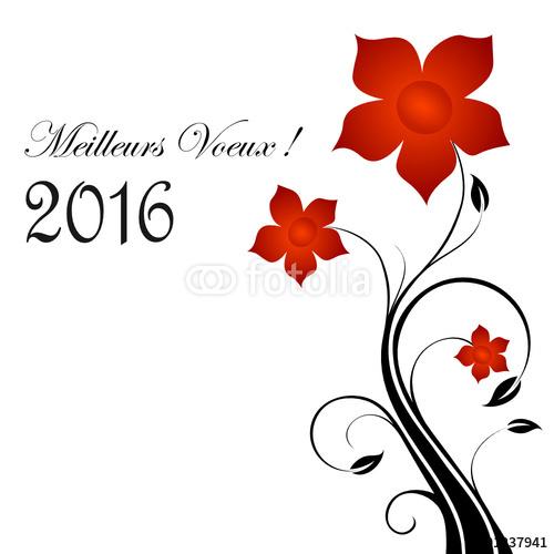 Meilleurs voeux pour 2016 500_f_10