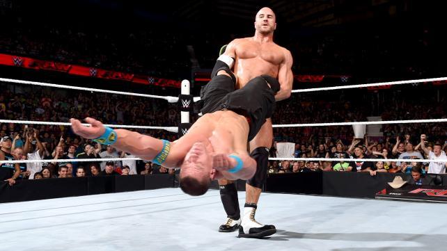 [Divers] Les 25 meilleurs matchs de 2015 par WWE.com 11_pho10