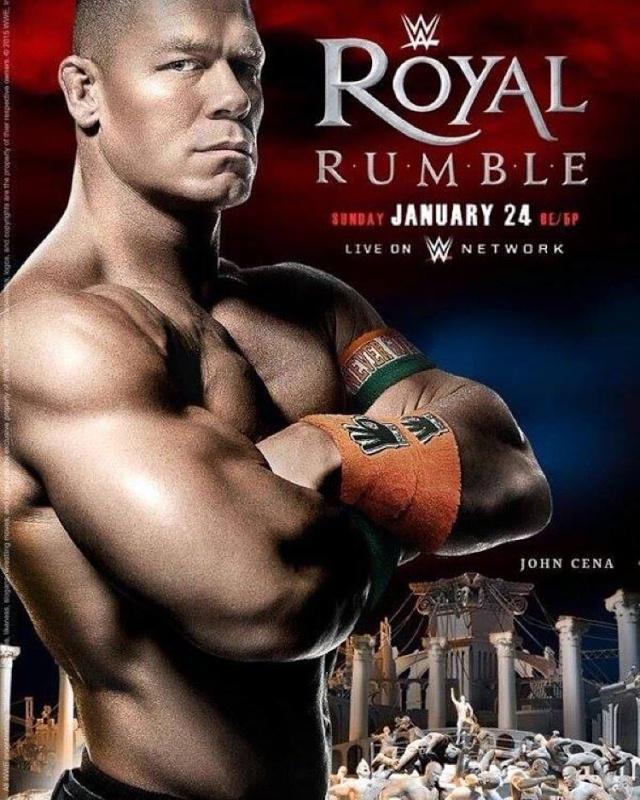 [Compétition] Poster du Royal Rumble 2016 12317311