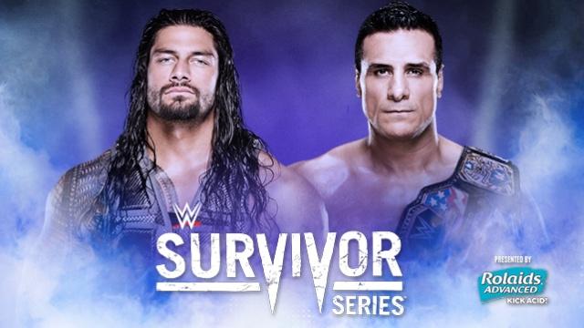 WWE Survivor Series du 22/11/2015 20151110