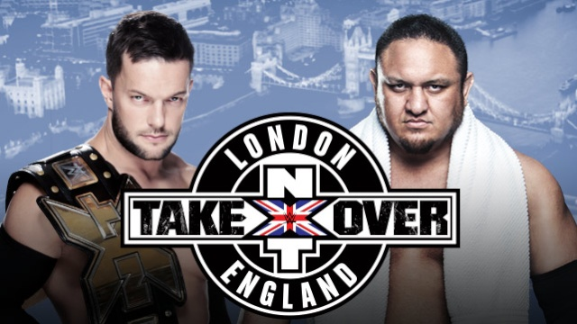 NXT Takeover : London du 16/12/2015 20151112