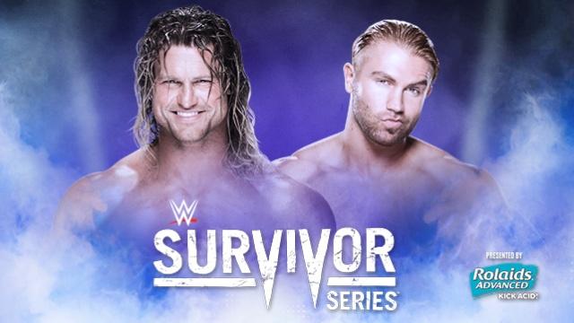 WWE Survivor Series du 22/11/2015 20151113