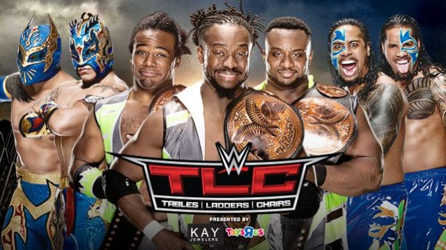 WWE TLC du 13/12/2015 20151118