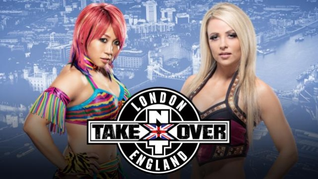 NXT Takeover : London du 16/12/2015 20151119