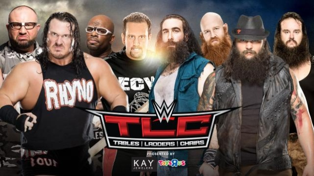 WWE TLC du 13/12/2015 20151212