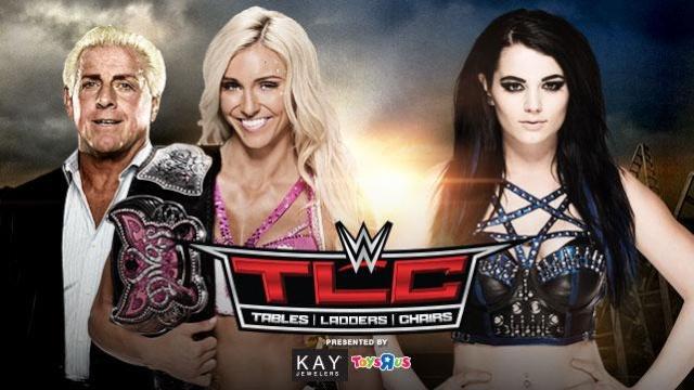 WWE TLC du 13/12/2015 20151213