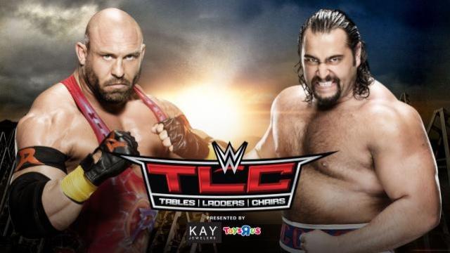 WWE TLC du 13/12/2015 20151214
