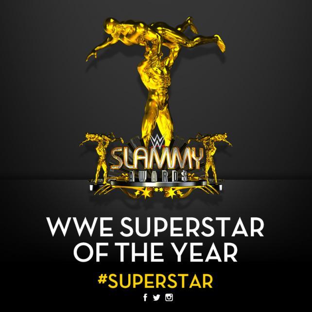 [Compétition] Nominations des Slammy Awards 2015 20151215