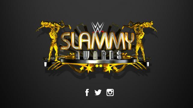 [Compétition] Nominations des Slammy Awards 2015 20151225
