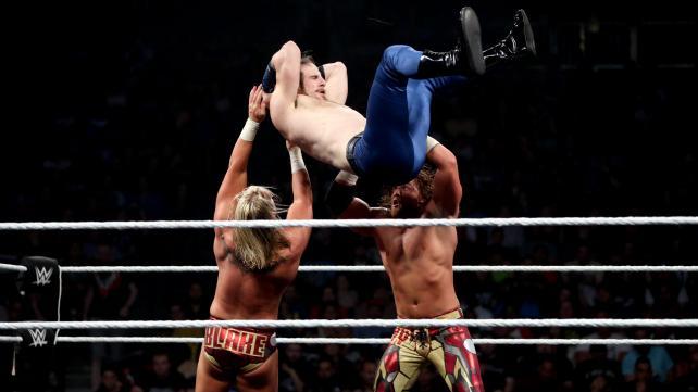 [Divers] Les 25 meilleurs matchs de 2015 par WWE.com 23_bla10