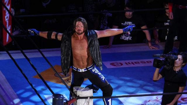 [Contrat] AJ Styles, Doc Gallows, Karl Anderson et Shinsuke Nakamura à la WWE ? (Mise à jour du 22/02) Aj-sty10