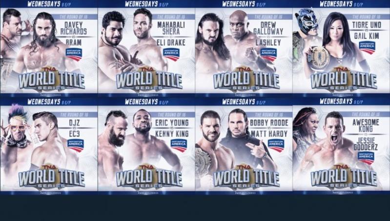 [Résultats] Impact Wrestling du 25/11/2015 C4fe1f10