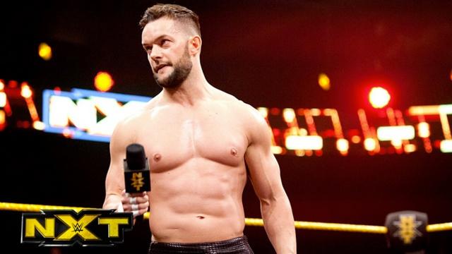 [Forme] Le champion de la NXT blessé Finn-b10