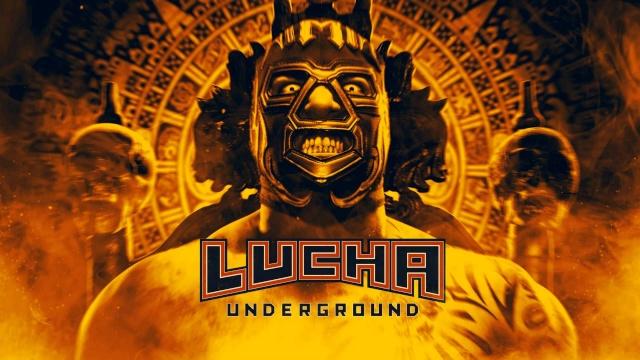 [Contrat] Une saison 3 déjà officielle pour la Lucha Underground ! (Mis à jour) Maxres13