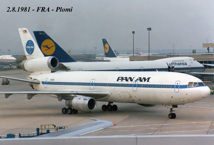 DC-10 in FRA - Page 4 19810810