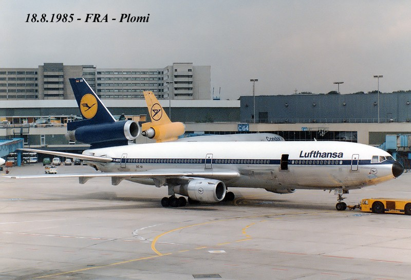 DC-10 in FRA - Page 4 D-adco10