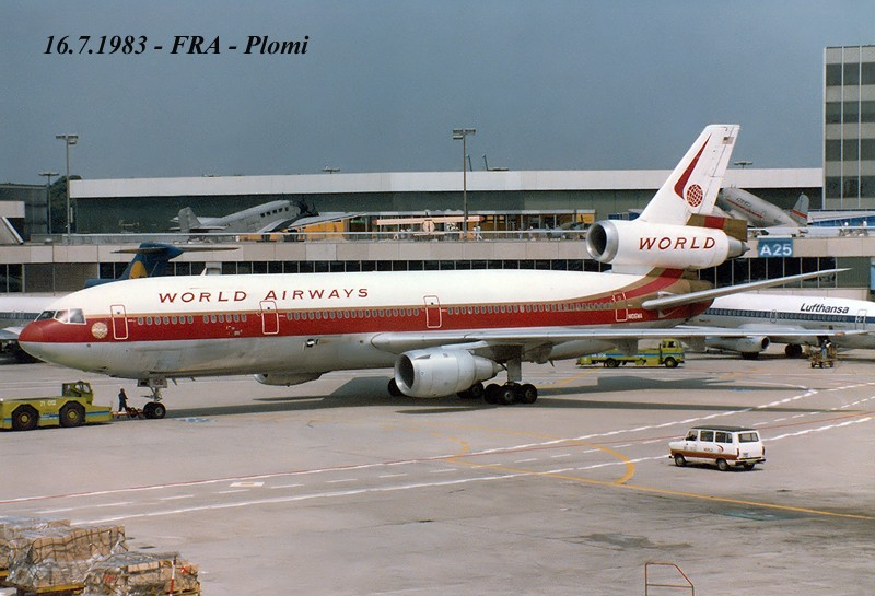 DC-10 in FRA - Page 4 N106wa10