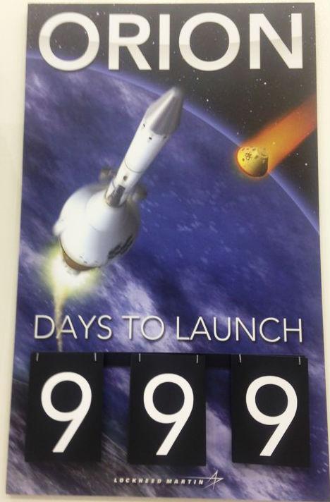 [Blog] Developpement de la capsule ORION de la NASA - Page 7 Orion910