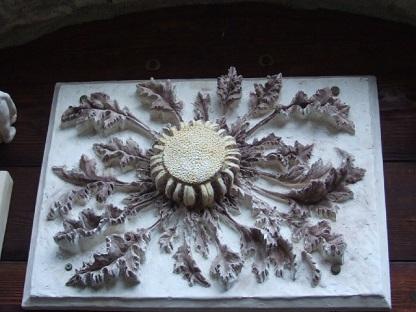 Carlina acanthifolia - cardabelle Dscf9014
