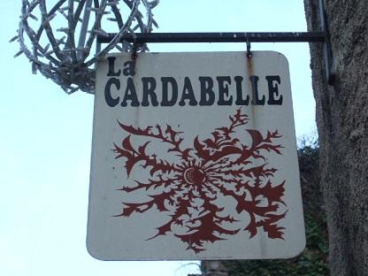 Carlina acanthifolia - cardabelle Dscf9016