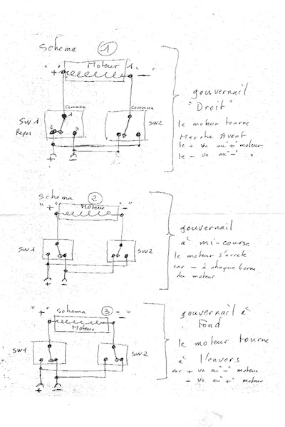 Le Pasteur  sur plan MRB au 1/150 ème  - Page 8 Numeir10