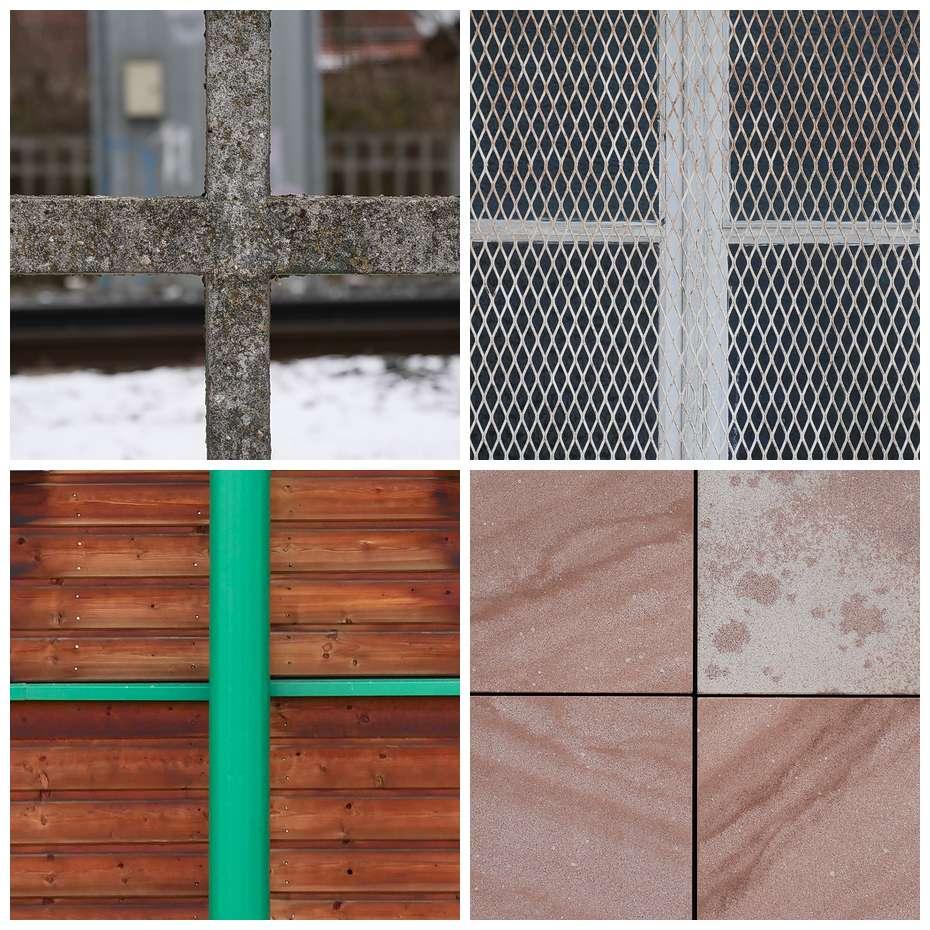Croix au carré + ajouts Croixu10