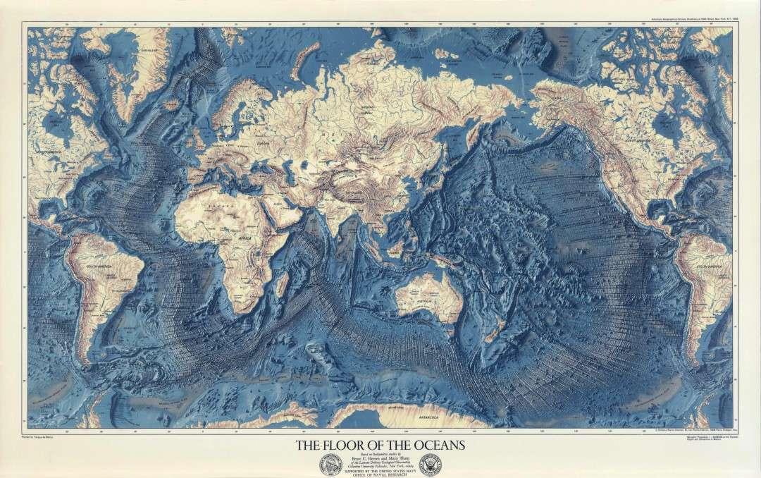 Cartes Marines - Nautical Maps - Cartas Nauticas - Page 4 Carte-10