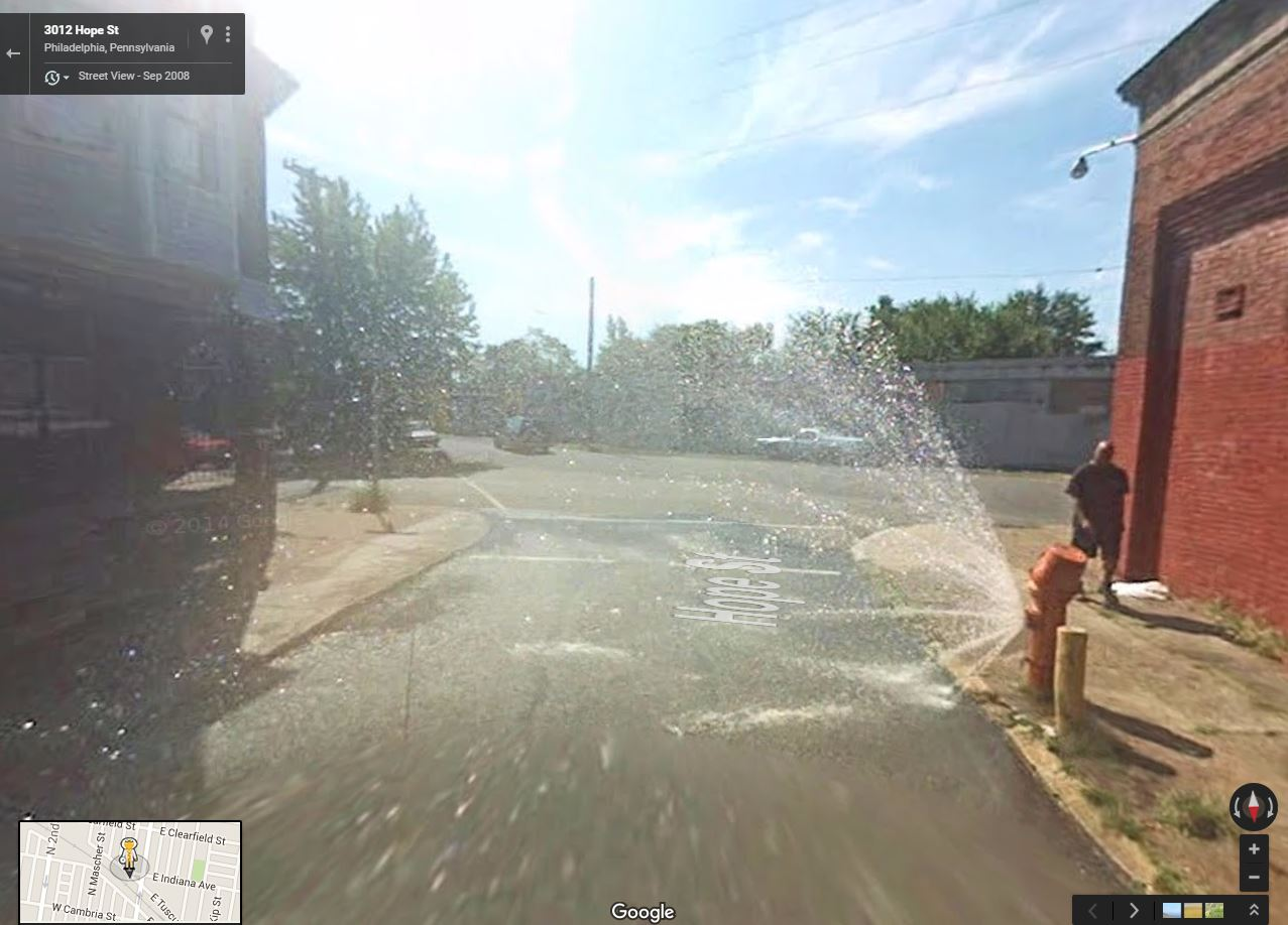 STREET VIEW : les accidents de circulation - Page 3 Lavage10