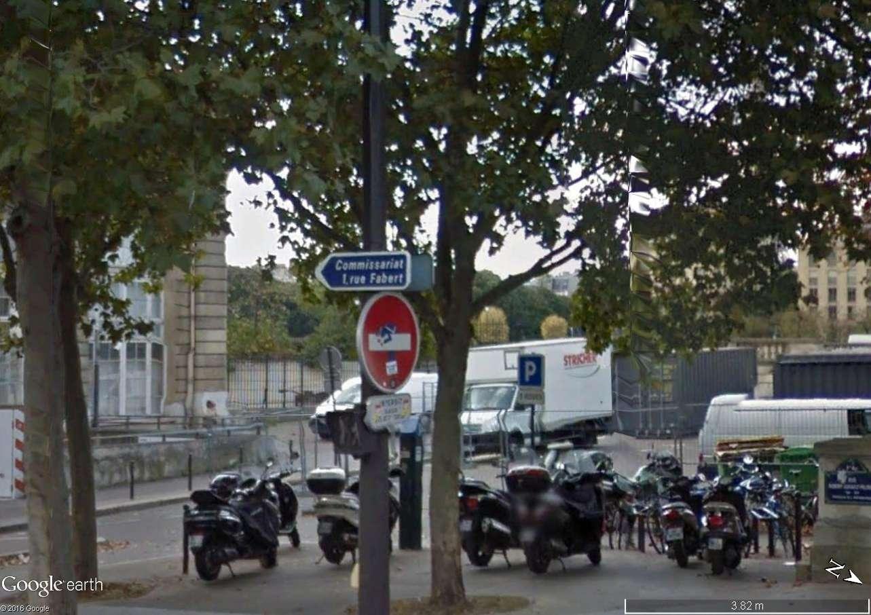 STREET VIEW : les panneaux routiers - Page 4 Sensin10