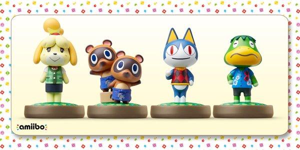 Nintendo 3DS (XL)  & Wii(U)- Infos und Gerüchte - Seite 15 Amiibo10