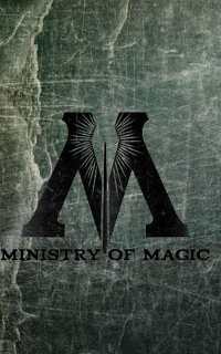 Ministére de la magie