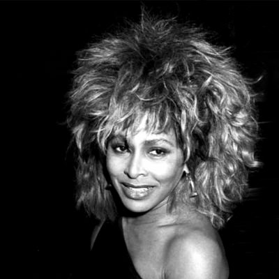 Tina Turner Menue-10