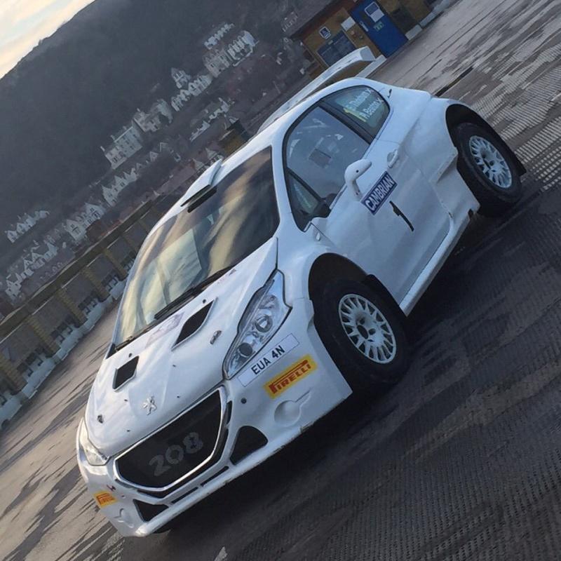 Peugeot 208 T16? Image11