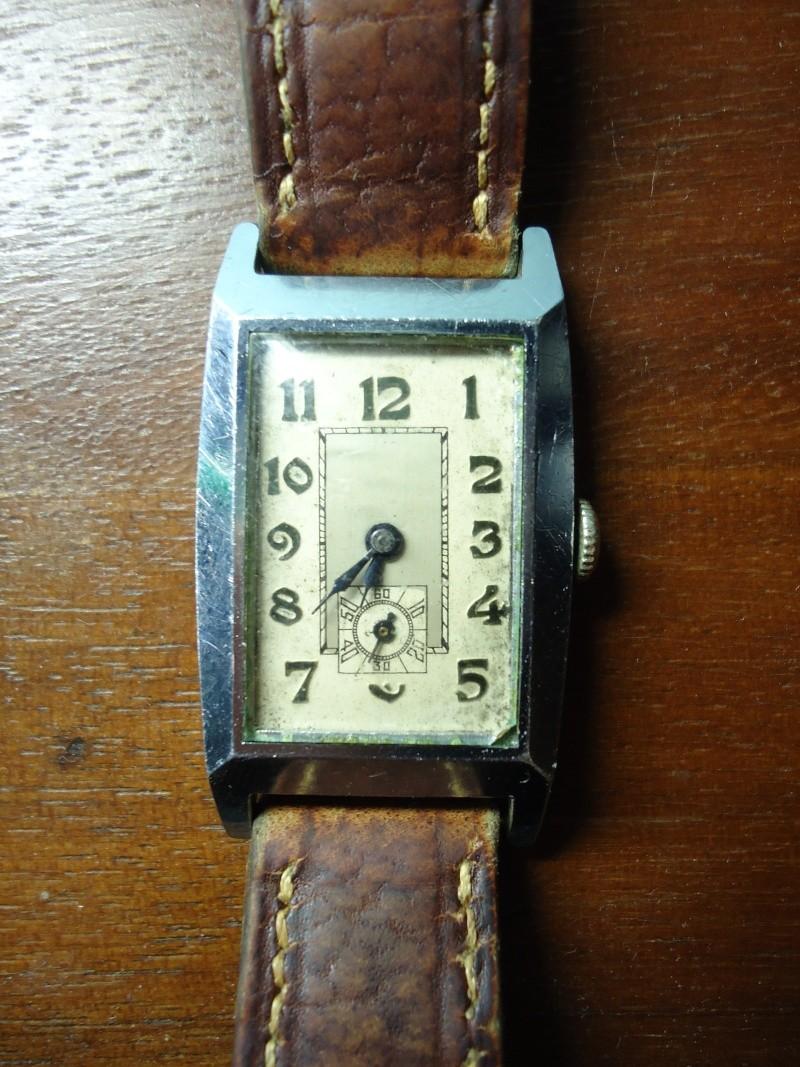 Enicar - [Postez ICI les demandes d'IDENTIFICATION et RENSEIGNEMENTS de vos montres] - Page 36 Dsc08925