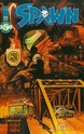 SPAWN : LA SAGA INFERNALE (librairie Delcourt) - Page 3 Spawn221