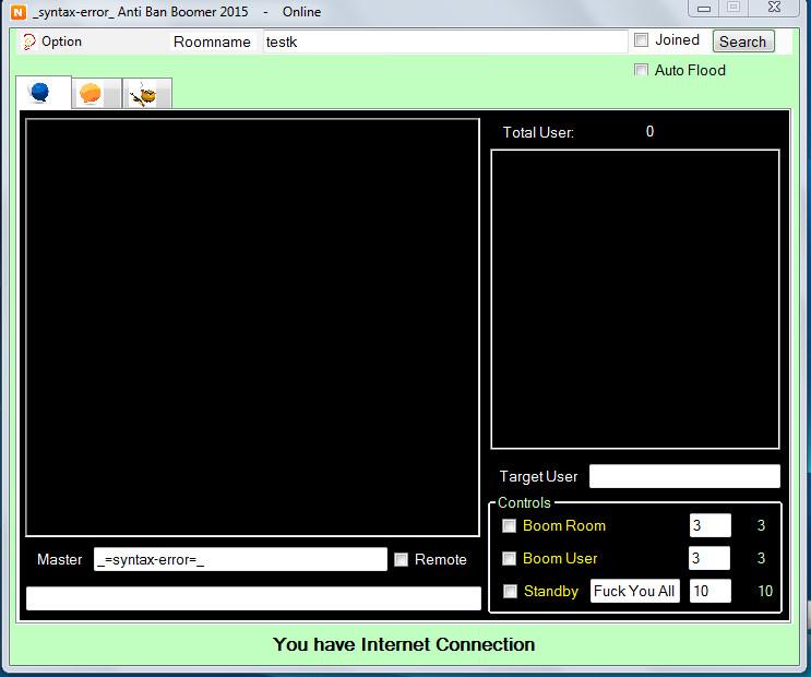 messenger chat boomer v1.1 Bandic10