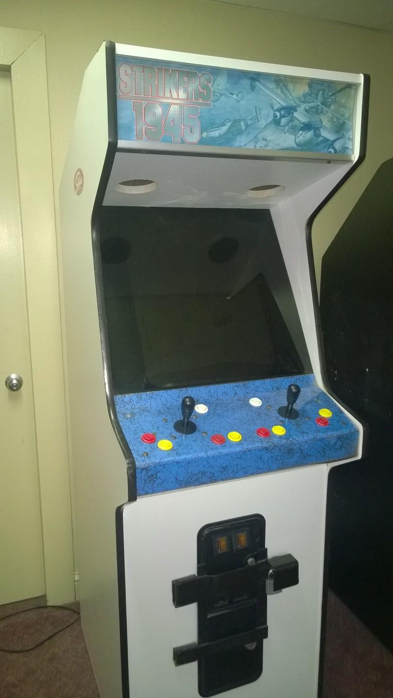 Besoin avis de (vrais) connaisseurs Arcade et Neo Geo Wp_20117