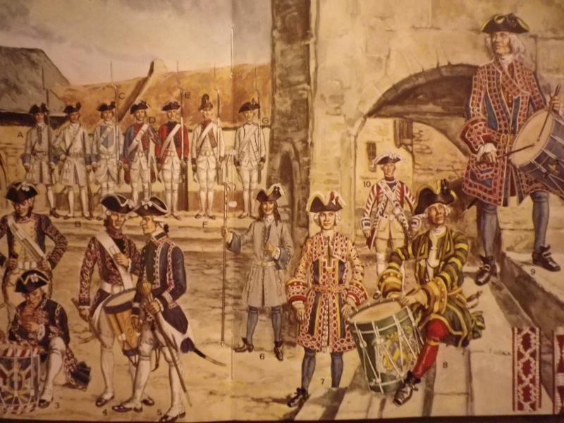 L'Instruction pour les tambours de 1754. Imgp0012