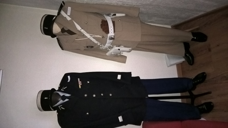 Gendarmerie collection Wp_20270