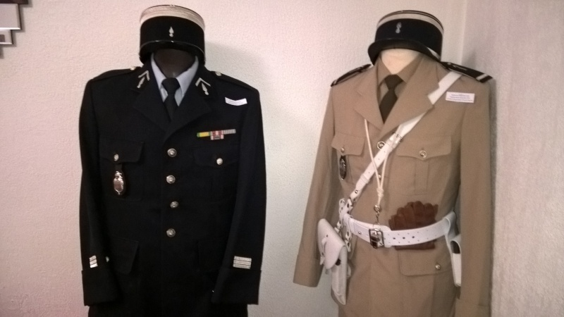 Gendarmerie collection Wp_20273