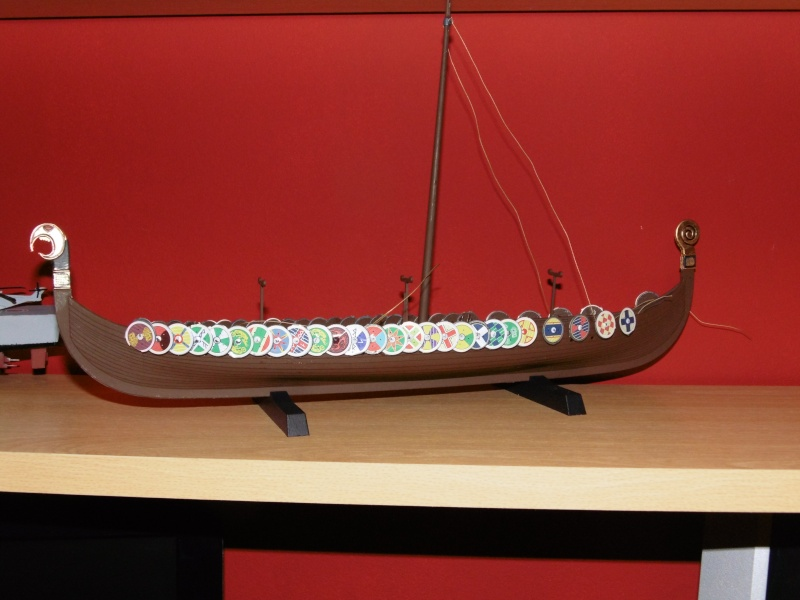Viking Ship 1/50 P1020419