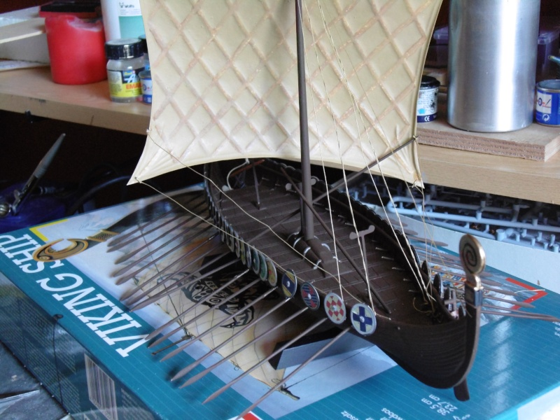 Viking Ship 1/50 P1020430
