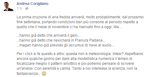 La (dis)informazione meteo in Italia! Immagi10