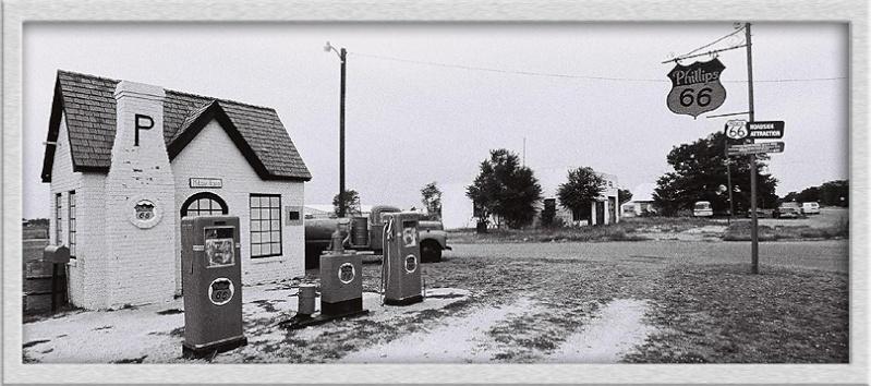 Route 66 : parcours d'un mythe américain. - Page 9 14r6612
