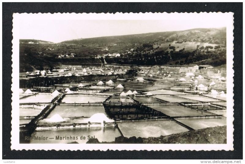 Salinas de Rio Maior - Fonte da Bica, Portugal. 156_0011