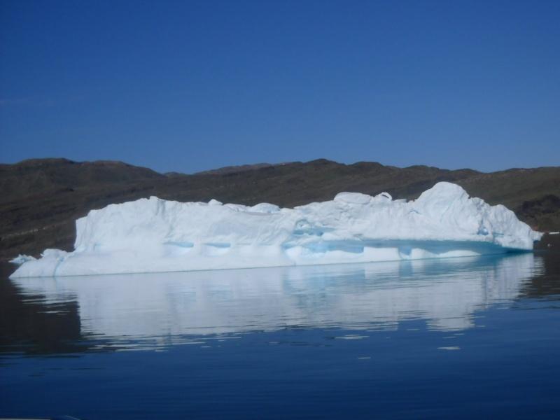 Traversée d'Qassiarsuk vers Narsarsuaq, Kujalleq au Groenland. 30546010