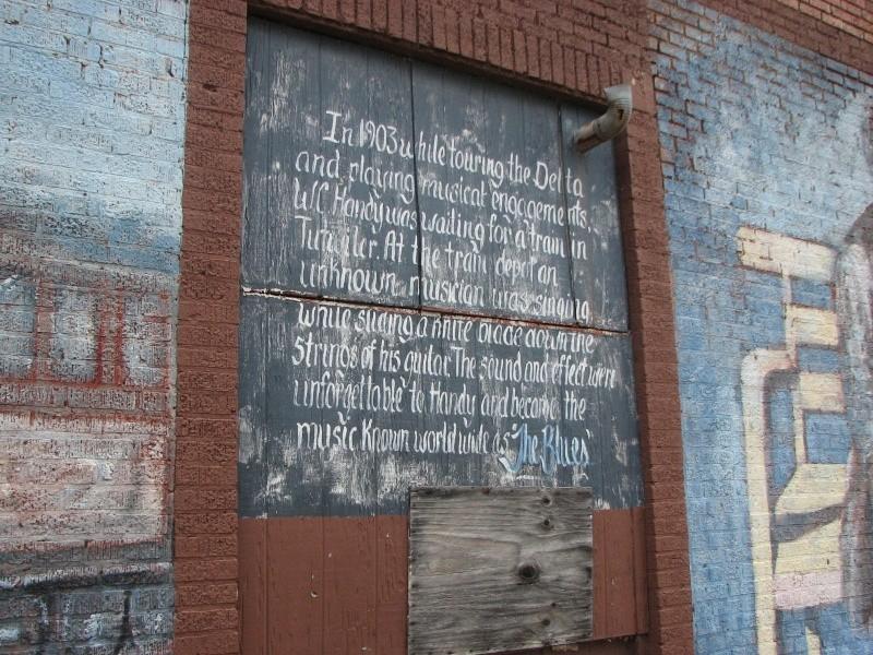 Le blues authentique dans les juke-joints du delta du Mississippi aux États-Unis - Page 2 34972510