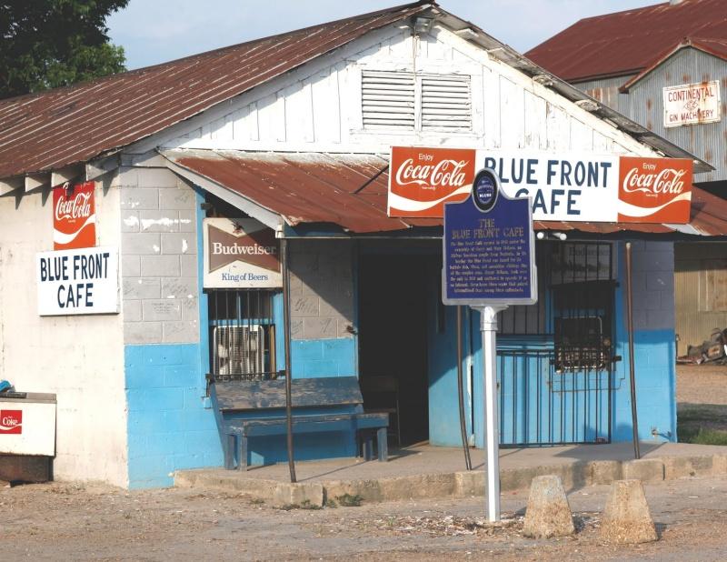 Le blues authentique dans les juke-joints du delta du Mississippi aux États-Unis 55525210