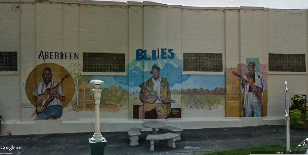 Le blues authentique dans les juke-joints du delta du Mississippi aux États-Unis - Page 2 Aberde12